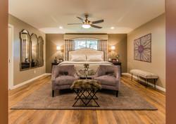 Bedroom Design, MTK Design Group, Interior Decorator DFW