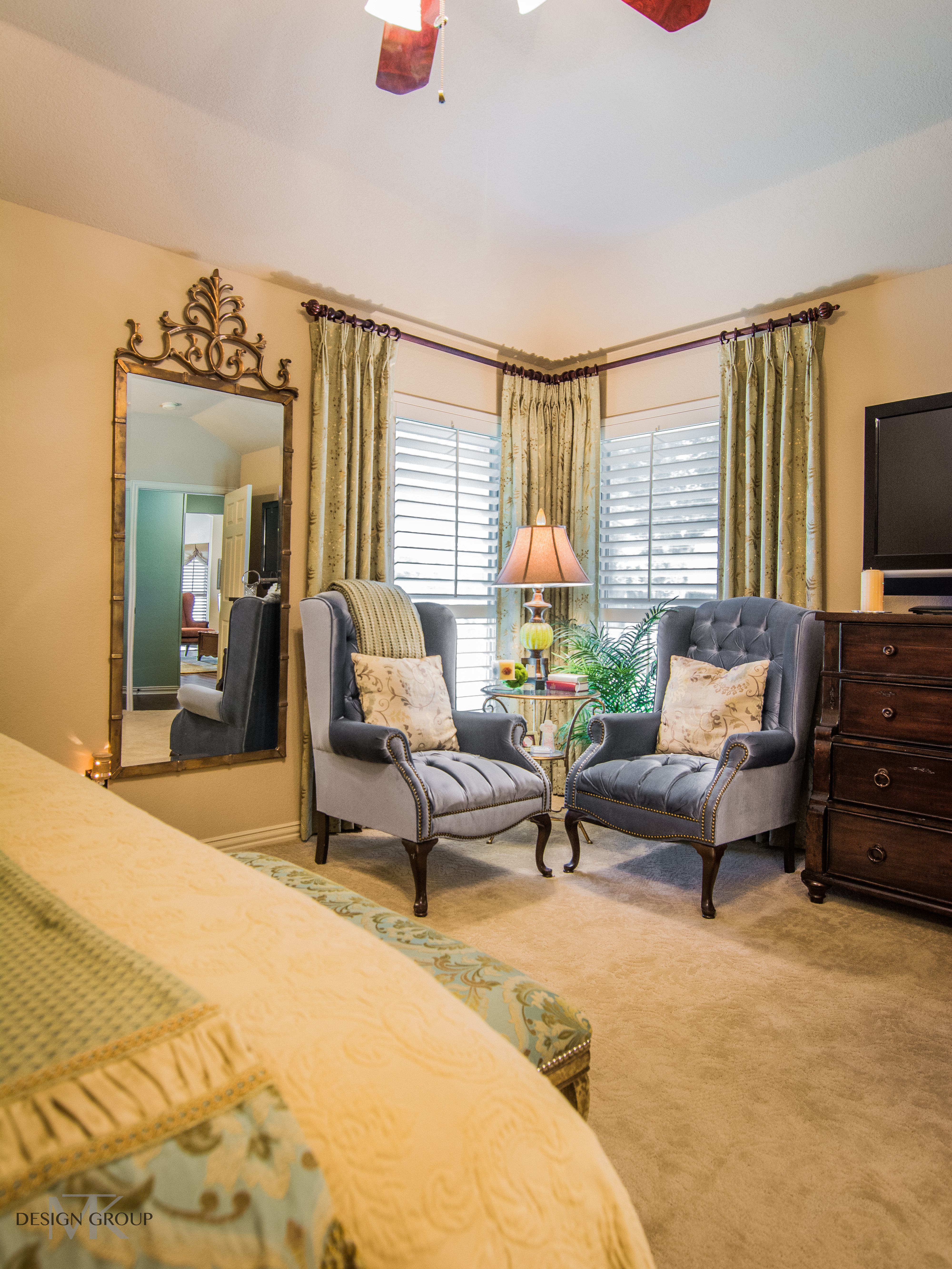 MTK Design Group, Interior Decorator DFW, Traditional Design (23 of 33)