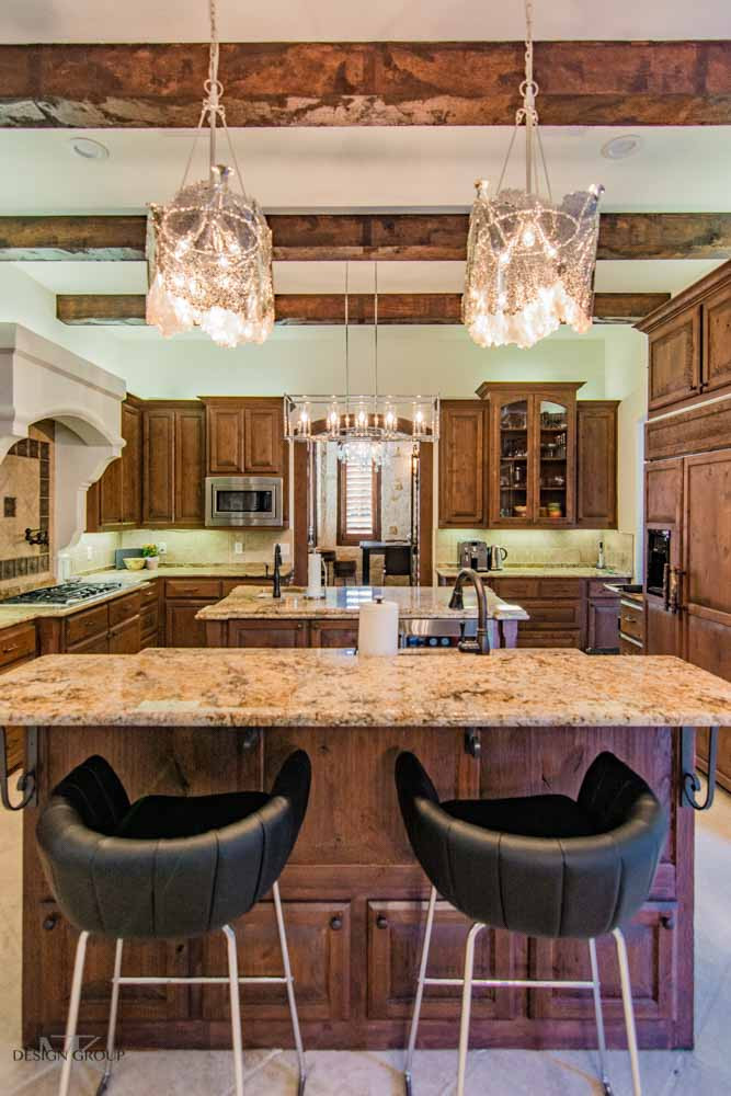 4 Tips to Consider When Remodeling Your Kitchen