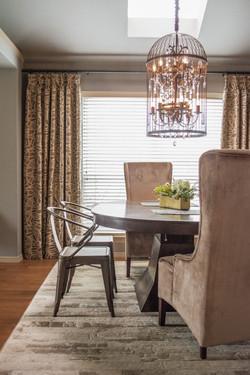 MTK Design Group, Industrial Design, Dining Room Design
