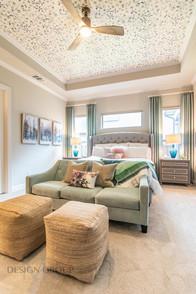 Mansfield Master Bedroom Design, MTK Design Group