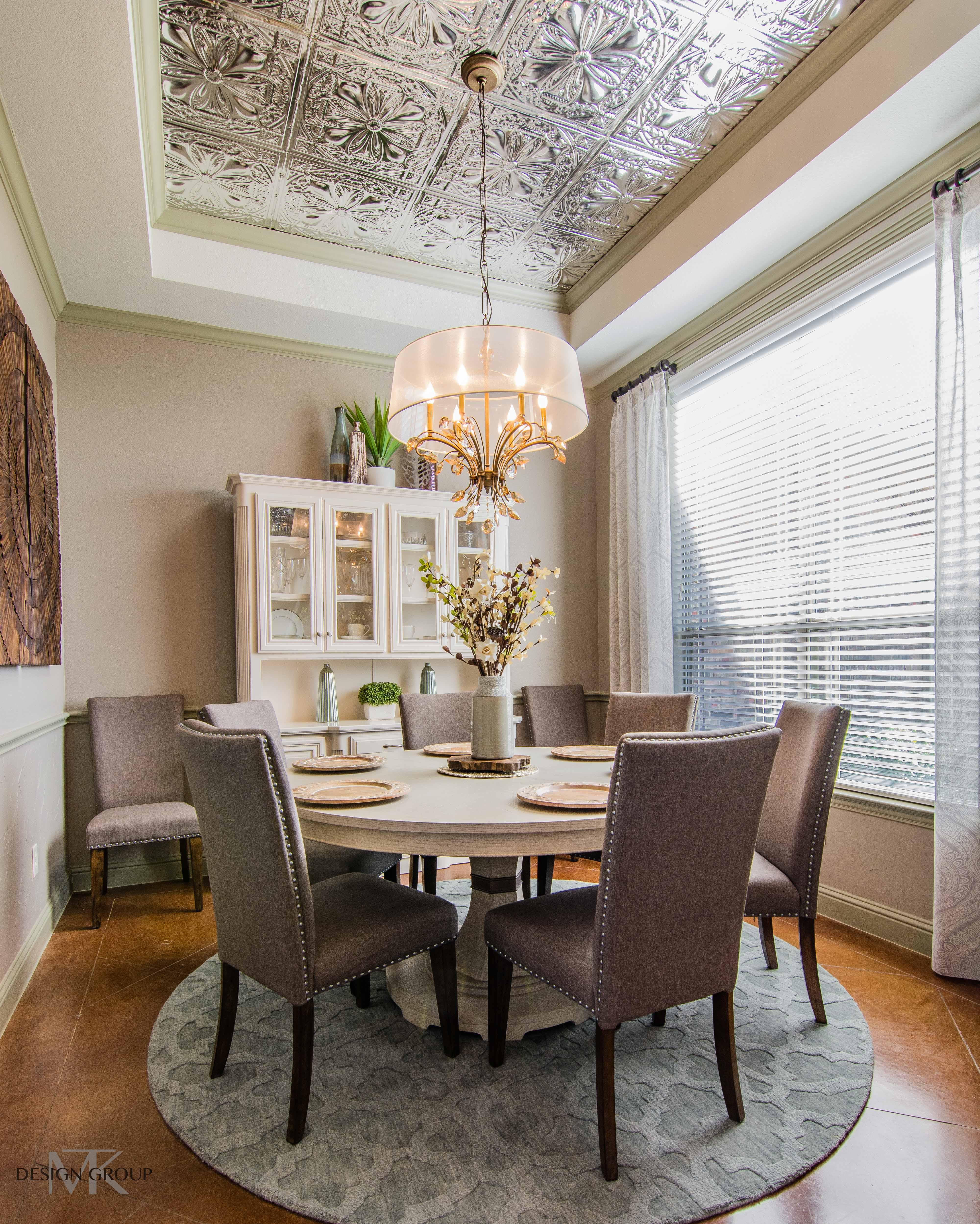 Midlothian Transitional Home Design, MTK Design Group, DFW Interior Decorating Services (25 of 39)