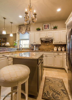 Traditional Kitchen Design, MTK Design Group, Interior Decorator DFW (1 of 1)-2