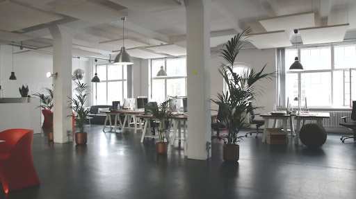 The Anatomy of a Highly Productive Workspace