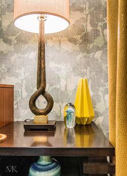 Bedroom Design, MTK Design Group, Interior Decorator DFW (9 of 12)