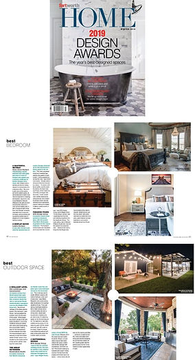 Fort Worth HOME Winter 19-20 - MTK Desig