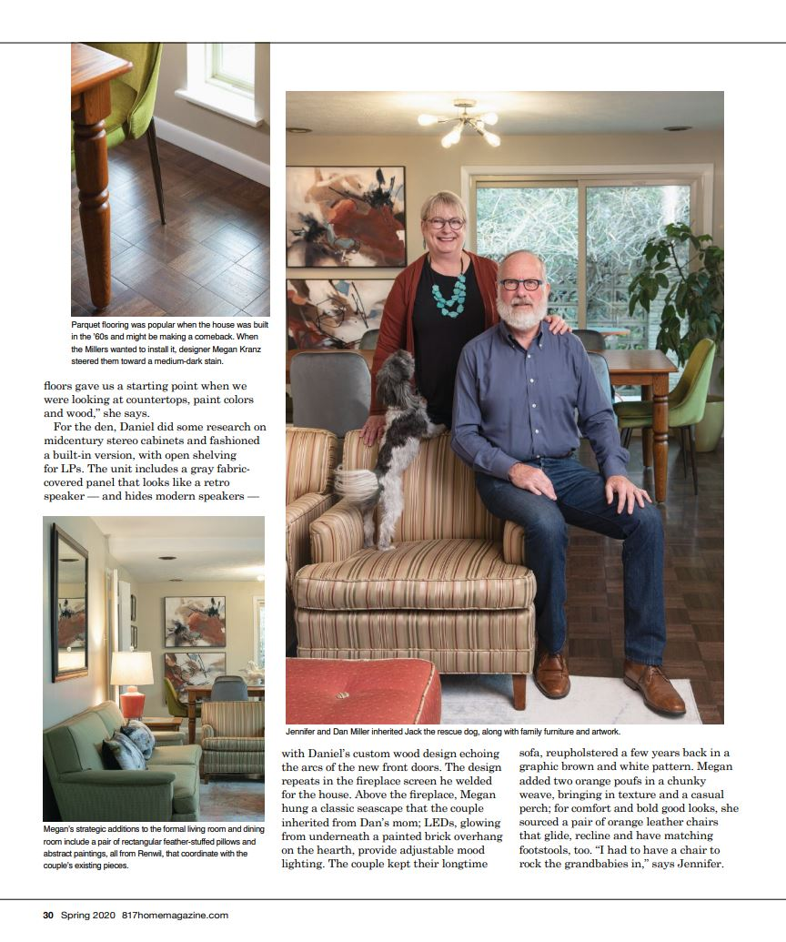 817 HOME Features MTK Design Group