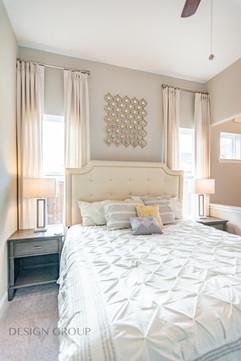 Modern Guest Room Design, MTK Design Group