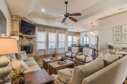 Midlothian Transitional Home Design, MTK Design Group, DFW Interior Decorating Services (7 of 39)