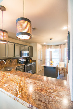 Kitchen Design, MTK Design Group-4