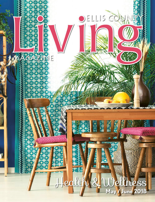 MTK Design Group Featured in Living Magazine!