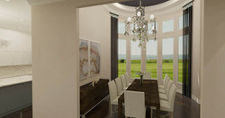 MTK Design Group, Curtains