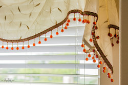 Window Treatment Design, MTK Design Group, Interior Decorator DFW, Curtains (2 of 17)