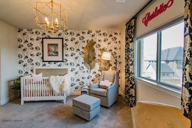 Mansfield Nursery Design, MTK Design Group