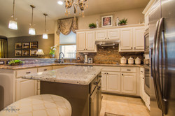 Traditional Kitchen Design, MTK Design Group, Interior Decorator DFW (1 of 1)