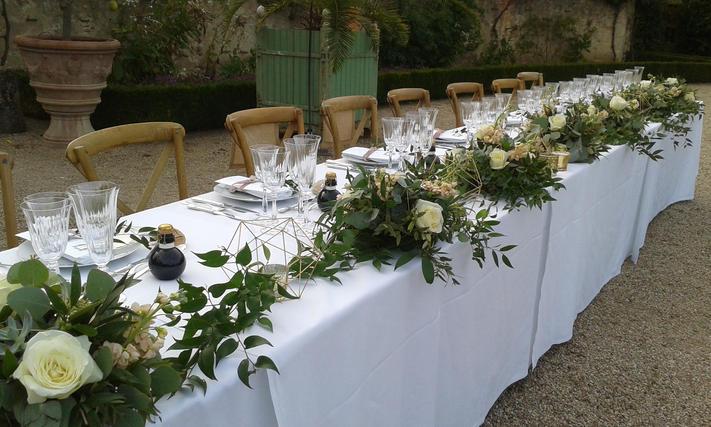 Mariage Sud-Ouest de la France