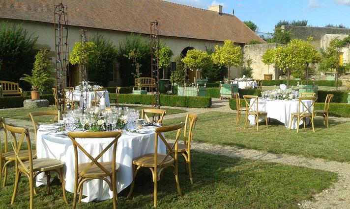 Mariage Sud-Ouest de France