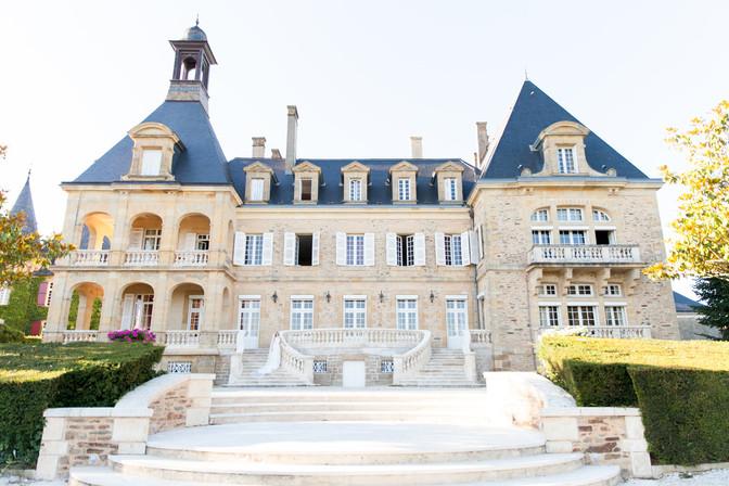 Domaine d'Essendieras