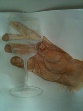 Paint Acrylic
