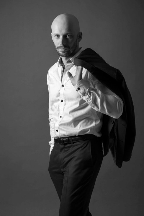 actor Sten Karpov