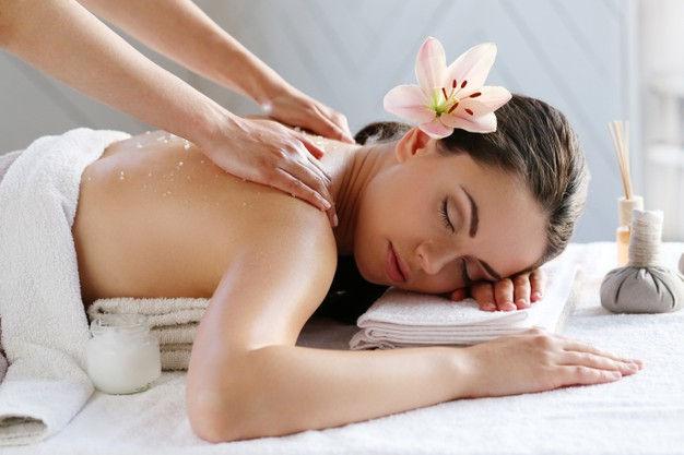 45 Min Massage