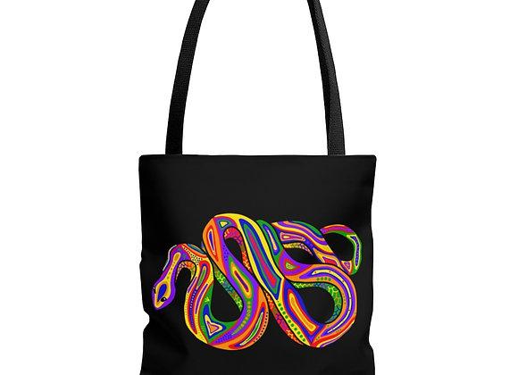 Ginebik Tote Bag