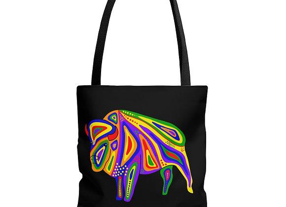 Mashkode-Bizhiki Tote Bag