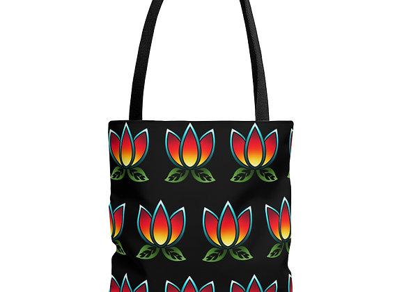 Waabigwan AOP Tote Bag