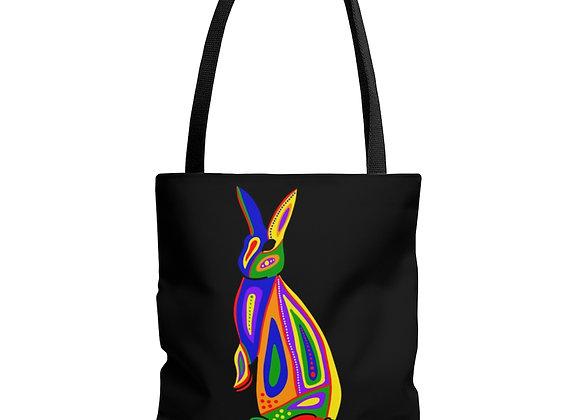 Waabooz Tote Bag