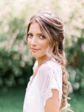 Fine Art Makeup Artist | Danielle Grasley Makeup
