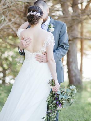 Wedding Up do | Danielle Grasley Makeup
