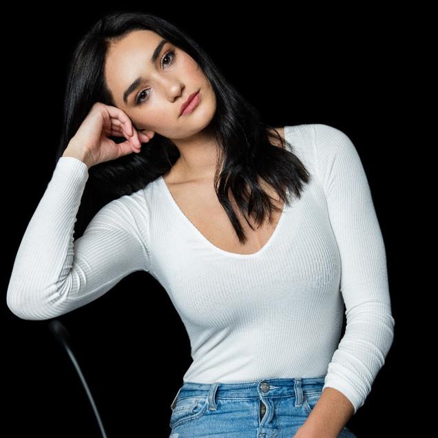 Model Makeup | Danielle Grasley Makeup