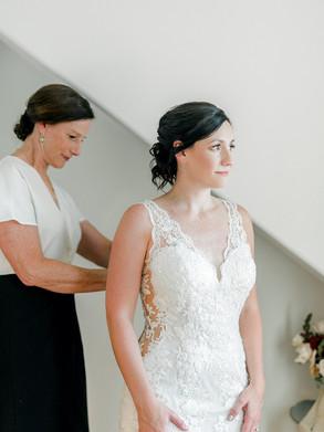Wedding Makeup | Danielle Grasley Makeup