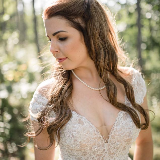 Halifax Hairstylist and Makeup Artist