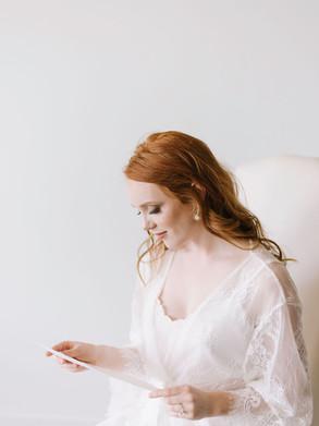Bridal Makeup Artist, Danielle Grasley Makeup
