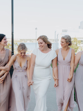 Mobile Bridal Team