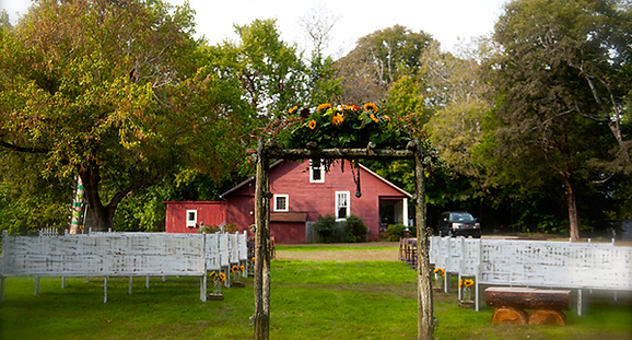 Where to get married near Nashville,TN?
