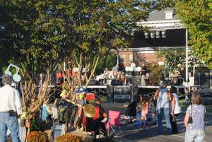 Music on Main - Ashland City, TN