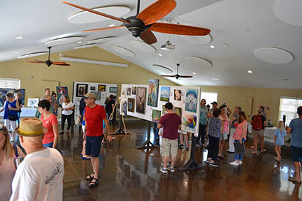 Art in the Park - Kingston Springs