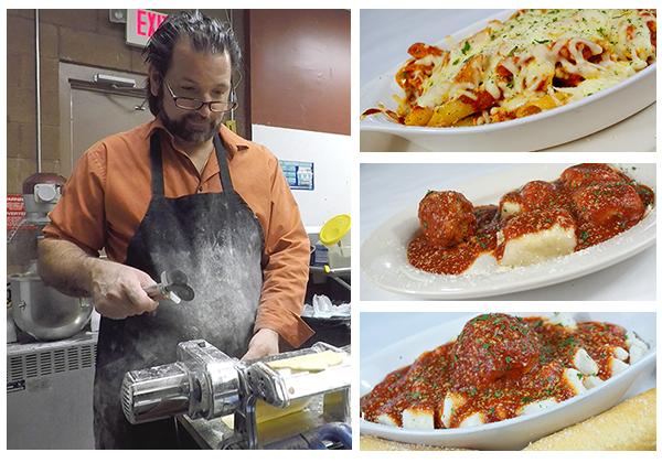 Vuocolo's Italian Resturant Near Nashville