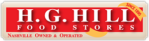 H.G. Hill Food Store