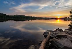 Cumberland River 2020.5