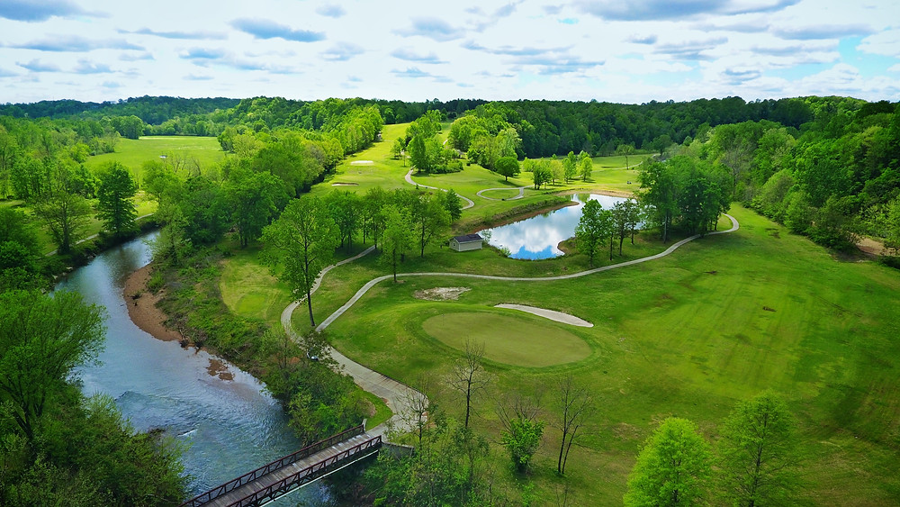 Nashville National Golf Links in Cheatham County, TN