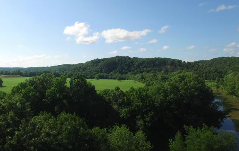 Mound Bottom - Kingston Springs, TN