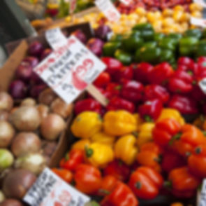 Ashland City Farmer's Market near Nashville