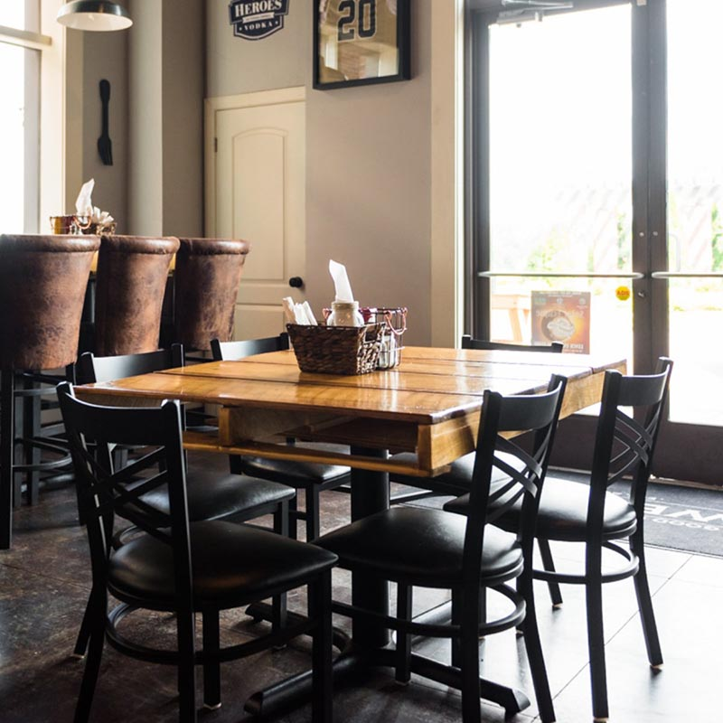 Swezey's Pub near Nashvil
