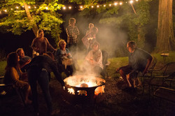 Hayshed Farms - camping glamping