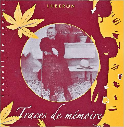 Luberon : Traces de mémoire (CD)