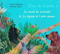 Duo de contes vol. 1 (2 CD)