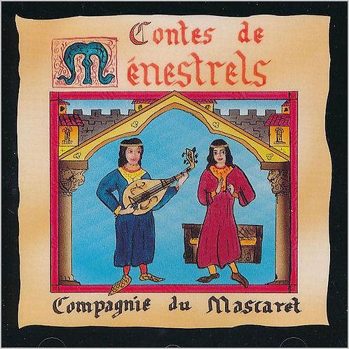 Contes de Ménestrels (CD)